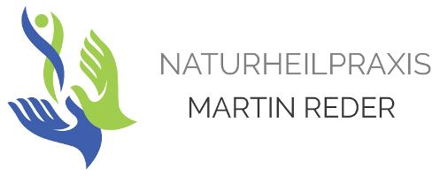 Naturheilpraxis Martin Reder Retina Logo